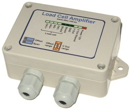 Load Cell Amplifier Dyno Strain Gauge
